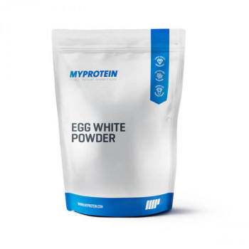 Egg White Powder 1 кг I MYPROTEIN