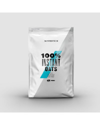 Instant Oats Овкусен 1/2.5 кг I MYPROTEIN