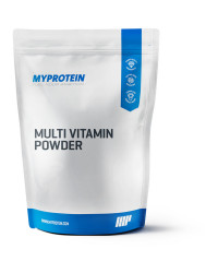Multi Vitamin Powder 100 гр Myprotein