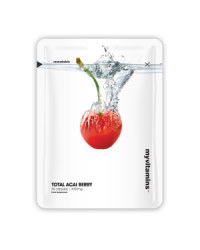 Total Acai Berry 20:1 Extract 30/60 капсули I Myvitamins