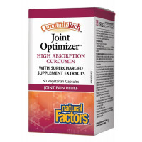 Joint Optimizer 555 мг 60 капсули | Natural Factors