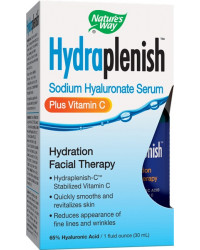 Hydraplenish Plus Vitamin C 30 мл | Nature's Way