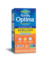 Fortify Optima 60 Billion 30 веге капсули | Nature`s Way