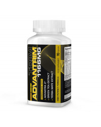 ADVANTRIM Extreme fat burner 90 капсули | Newton-Everett Biotech
