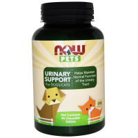 PET Urinary Support 90 tablets I Now Foods