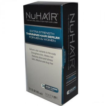Thinning Hair Serum 93 ml NuHair