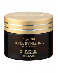 Argan Oil Ultra Hydrating Face Cream 50 мл | Olivolio