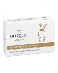 Donkey Milk Beauty Soap 100 гр | Olivolio