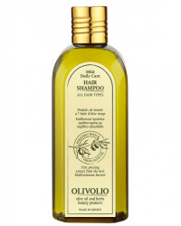 Hair Shampoo All Types 200 мл | Olivolio