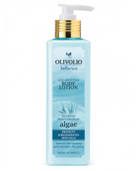 Mediterranean Algae Anti-Pollution Body Lotion 250 мл | Olivolio
