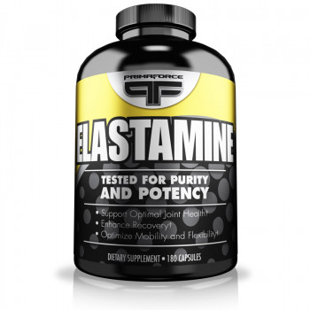 Elastamine 180 капсули I PRIMAFORCE