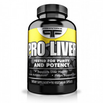 Pro Liver 90 капсули I PRIMAFORCE