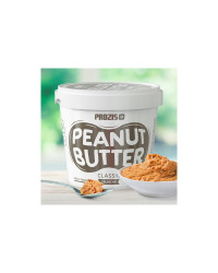 Classic Peanut Butter Crunchy 450/1000 гр | Prozis Foods