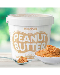 Classic Peanut Butter Smooth 450/1000 гр | Prozis Foods