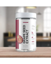 Grape Seed Extract 150 мг 60 капсули | Prozis Foods