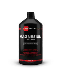 Liquid Magnesium 1000 ml I Prozis Foods