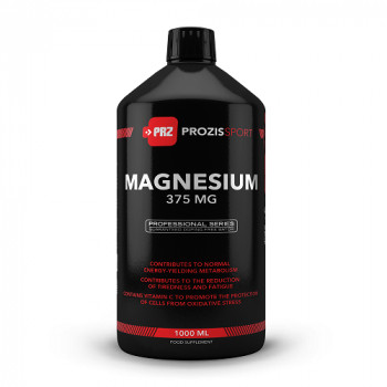 Magnesium Professional Liquid 1000 ml I Prozis Foods