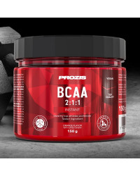 BCAA 2:2:1 Unflavoured Прах 150/300 гр | Prozis Sport
