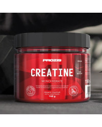 Creatine Monohydrate Flavoured Прах 150/300 гр | Prozis Sport