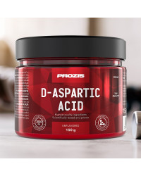 D-Aspartic Acid 150 гр на прах | Prozis Sport