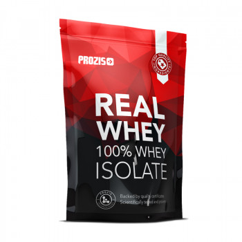 100% Real Whey Isolate 1000 гр | Prozis Sport