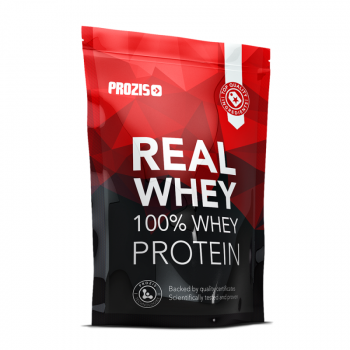 100% Real Whey Protein 1000/2000 гр | Prozis Sport