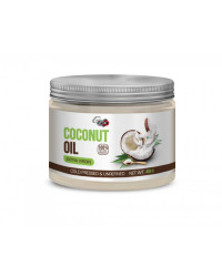 Coconut Oil 450 гр | Pure Nutrition