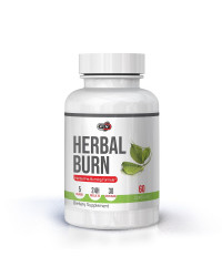 Herbal Burn 60/120 капсули | Pure Nutrition
