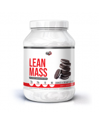 Lean Mass Гейнър  | Pure Nutrition