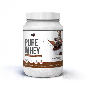 100% Pure Whey на Прах | Pure Nutrition