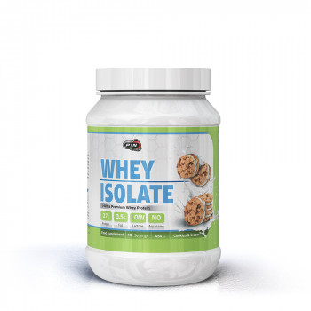 Whey Isolate 454/908/1814 гр | Pure Nutrition