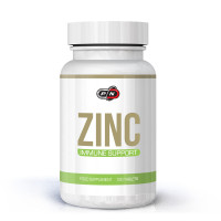 Zinc Picolinate 50 мг 100 капсули | Pure Nutrition