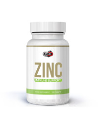 Zinc Immune Support 50 мг 100 таблетки | Pure Nutrition