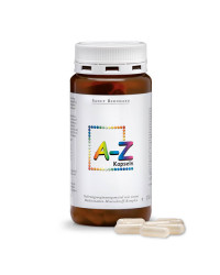 Multivitamin (Мултивитамини) A-Z 150 капсули | Sanct Bernhard