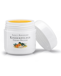 Child Care Cream Balm Крем за Деца 50 мл | Sanct Bernhard