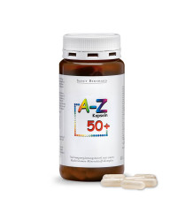 Multivitamin (Мултивитамини) A-Z 50+ 150 капсули | Sanct Bernhard