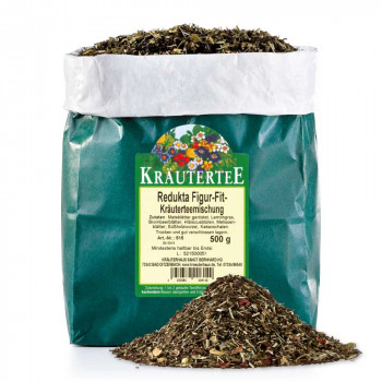 Redukta Figure-Fit Herb Tea Mixur 500 гр | Sanct Bernhand