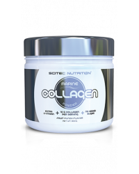 Marine Collagen 300 гр прах | SCITEC Nutrition