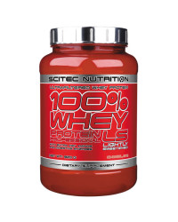 Scitec Nutrition 100% Whey Professional Protein