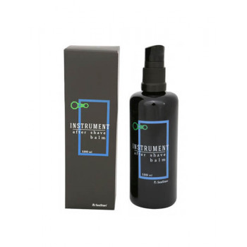 Instrument After Shave Balm 100 мл | Sea Stars