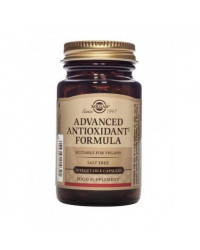 Advanced Antioxidant Formula 30 капсули | Solgar