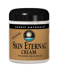 Skin Eternal Cream 113.4 g I Source Naturals