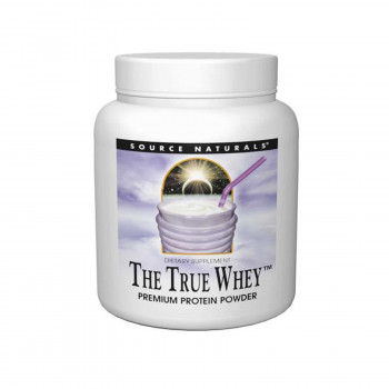 The True Whey 453 гр | Source Naturals