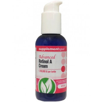 Advanced Retinol A Cream 114 мл Supplement Spot