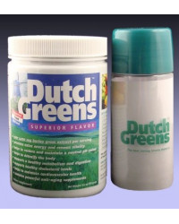 Dutch Greens 270 gr I Supplement Spot