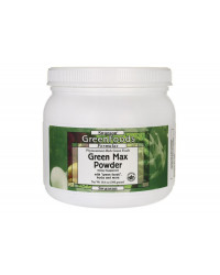 Green Max Powder 300 грама | Swanson