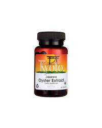 Japanese Oyster Extract 500 мг 60 капсули   Swanson