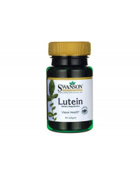 Lutein 20 мг 60 гел-капсули | Swanson