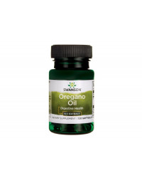 Oregano Oil 10:1 Extract 150 мг 120 гел-капсули | Swanson