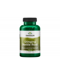 Stinging Nettle Root 500 мг 100 капсули | Swanson